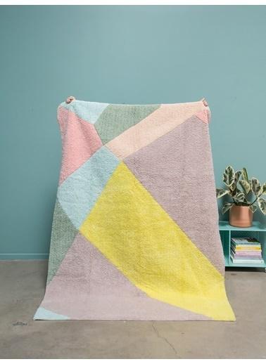 Lorena Canals Happy Prism, Halı,140 x 200 Renkli